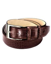 Aspinal - Brown Classic Belt for Men - Lyst