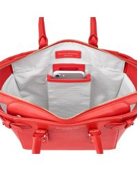 Aspinal - Red The Mini Marylebone - Lyst