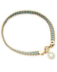 Astley Clarke | Multicolor Theirworld Biography Charity Bracelet | Lyst