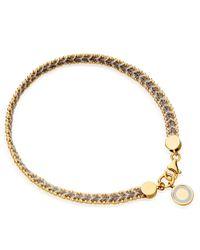 Astley Clarke | Metallic Moonlight Cosmos Biography Bracelet | Lyst