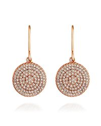 Astley Clarke - Multicolor Icon Earrings - Lyst