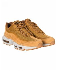 Nike Multicolor Air Max 95 Se Trainers for men