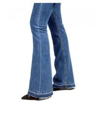 Dondup Blue Jeans Donna Dp126d S107d/047800