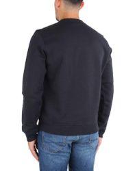 Woolrich Sweatshirts Sweatshirts Men Blue for men