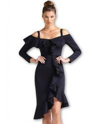 Marciano Black Bethzy Dress