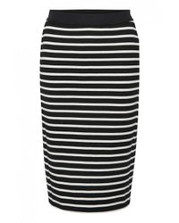 Inwear - Black -thilda Skirt - Lyst