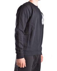 McQ Alexander McQueen Black Sweatshirt for men