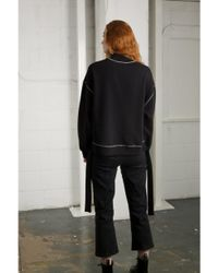 Native Youth - Black Electric Sweat - Lyst