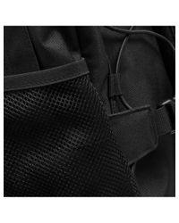 Carhartt Black Kickflip Backpack for men