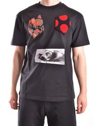 McQ Alexander McQueen White T-shirt for men