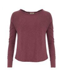American Vintage Multicolor S18 Son Sweatshirt