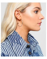 Vivienne Westwood - Metallic Rosemary Earrings - Lyst