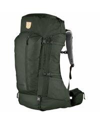 Fjallraven Green Fjallraven Abisko Friluft 45l Backpack Deep Forest