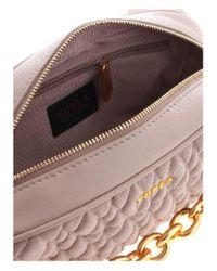 Furla Gray Cross Body Bag