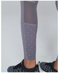 Varley Gray Women's Emory Leggings