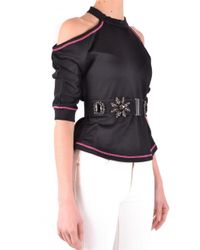 Pinko Black Sweater