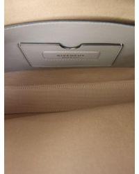 Givenchy Gray Soft Antigona Bag
