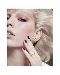 Rachel Jackson Multicolor London Rock Star Large Stud Earrings
