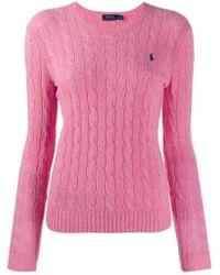 Ralph Lauren Pink Women