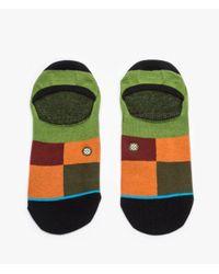 Stance - Green Mateo Socks - Lyst