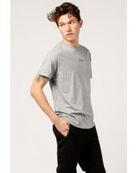 Band of Outsiders - White T Shirt for Men - Lyst