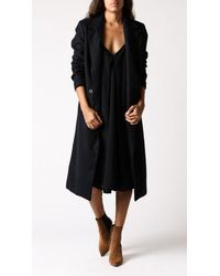 The Fifth Label - Blue New Moon Coat - Lyst