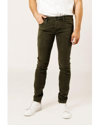 Neuw | Green Iggy Skinny Jean for Men | Lyst