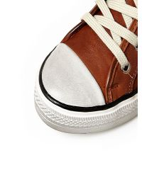 Moda In Pelle | Brown Argenta Low Casual Shoes | Lyst