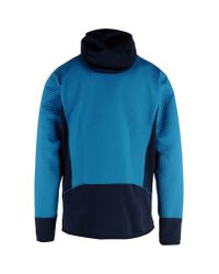 Patagonia - Blue Jacket for Men - Lyst