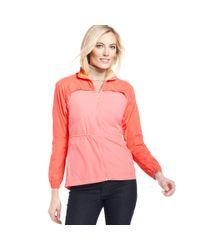 Helly Hansen - Pink Breeze Lightweight Jacket - Lyst