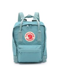 Fjallraven | Blue Kanken Mini Backpack | Lyst
