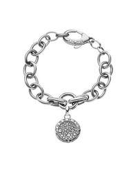 DKNY | Metallic Nj2027040 Womens Bracelet | Lyst