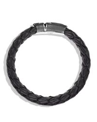 David Yurman | Metallic Maritime North Star Bracelet | Lyst