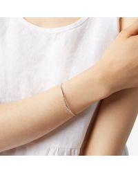 Odette New York | Metallic Arrow Cuff Bracelet for Men | Lyst