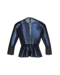 Space Style Concept - Blue Jacket - Lyst