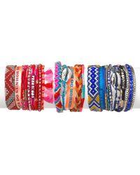 Hipanema | Multicolor Sundance Bracelet | Lyst
