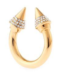 Vita Fede - Pink Crystal Titan Ring - Lyst