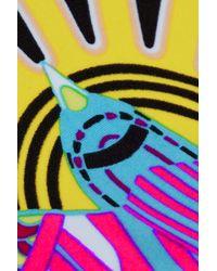 Mara Hoffman - Multicolor Reversible Printed Racerback Bikini - Lyst