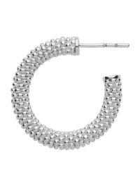 Links of London - Metallic Effervescence Xs Hoop Earrings - Lyst