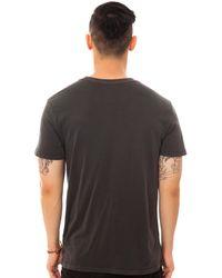 RVCA | Black The Ptc2 Pigment Tee for Men | Lyst