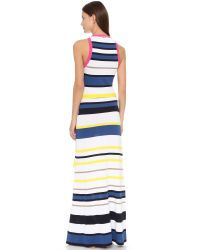 DSquared² | Natural Sleeveless Dress | Lyst