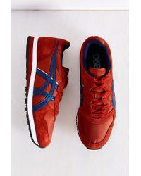 Asics | Blue Onitsuka Tiger Oc Running Sneaker | Lyst