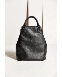 Matt & Nat Black Lucy Tote Bag