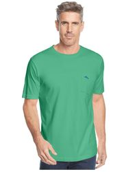 Tommy Bahama | Green Big & Tall Bali Sky T-shirt for Men | Lyst