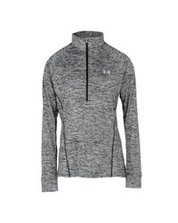 Under Armour - Gray T-shirt - Lyst