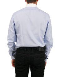 Vincenzo Di Ruggiero - Blue Lampaedsa Shirt for Men - Lyst