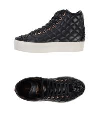 Alexander Smith - Black High-tops & Trainers - Lyst