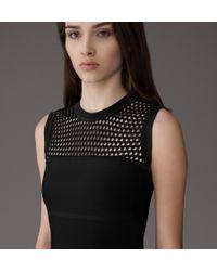 Belstaff Black Waterson Dress