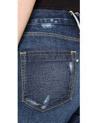 3x1 Blue Wm2 Ashland Wide-leg Jeans