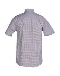 Carhartt | Gray Shirt for Men | Lyst